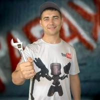 Денис Легостаев